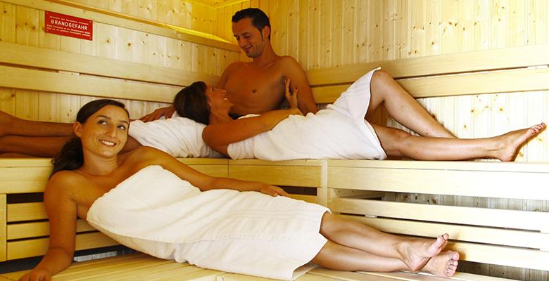 Sauna Stadthotel Engel
