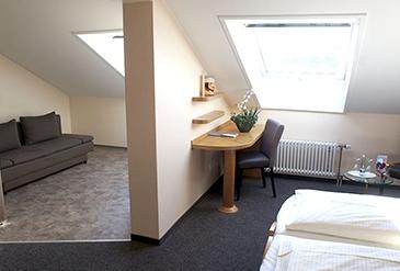 Appartement Stadthotel Engel